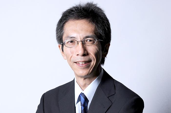 澤口 俊之先生